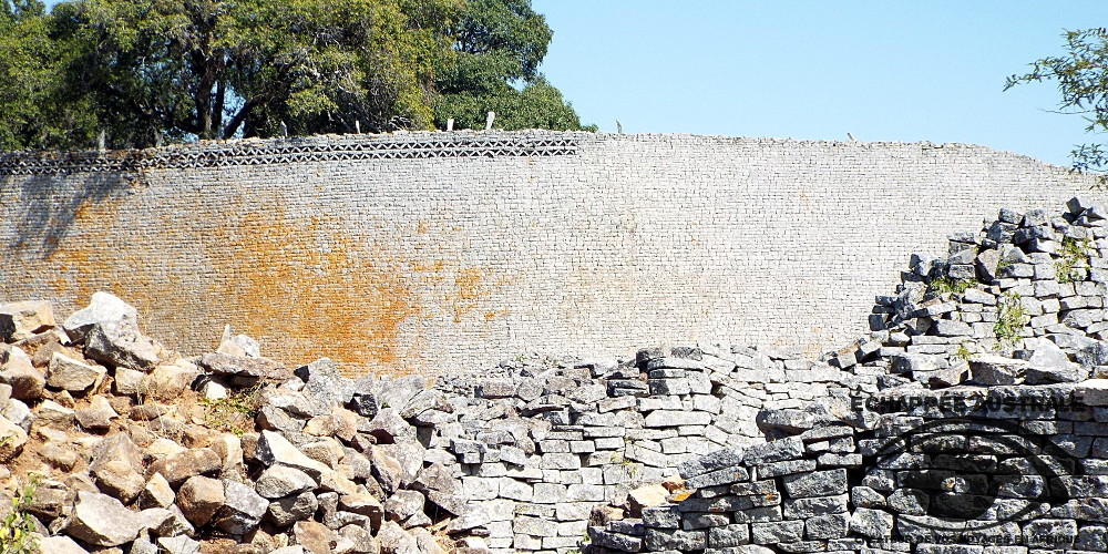 Le Great Zimbabwe